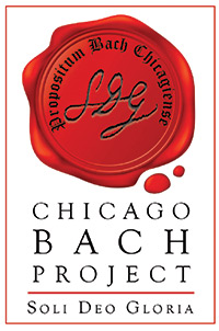 Chicago Bach Project logo