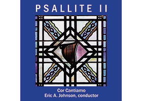 Psallite II cover