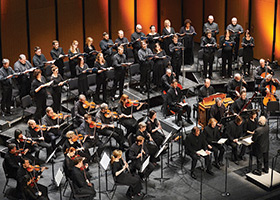 Chicago Bach 