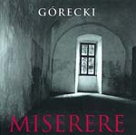 Miserere CD