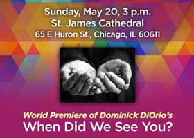 DiOrio world premiere