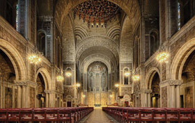 St. Bartholomew's Church, New York City